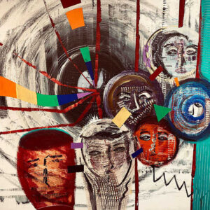 Mona Kanaan - All different all equal