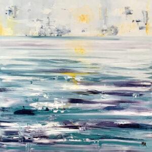 Mona Kanaan - Morning