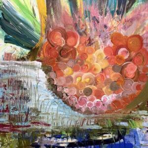 Mona Kanaan - The basket of love