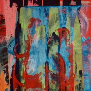 Mona Kanaan - The dance