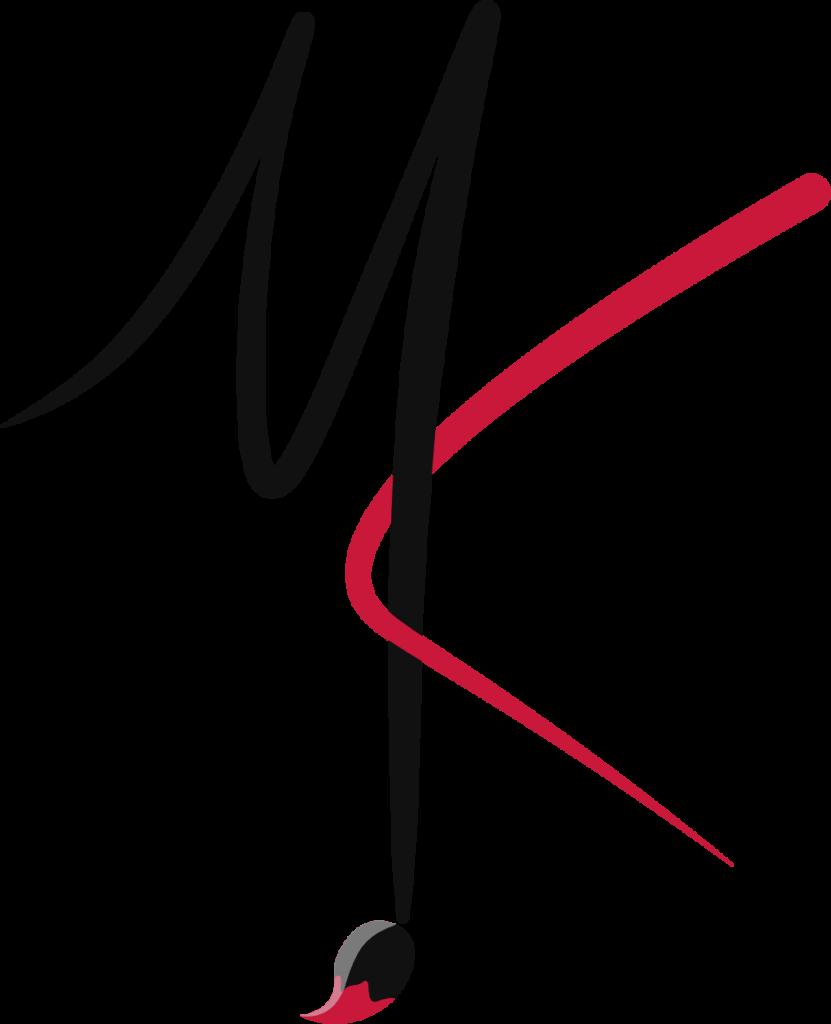 MK Art of Scandinavia - Logo
